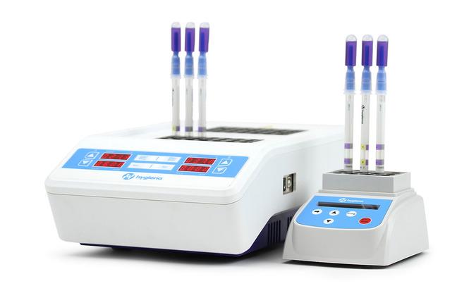 Тесты бактерии под - 66